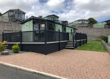 2 bed mobile/park home for sale in Conwy, Conwy LL32
