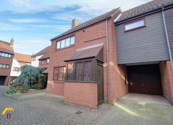 Thumbnail 3 bed terraced house to rent in Globe Mews, Beverley