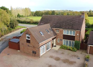 Thumbnail 5 bed detached house for sale in Gated, Earls Meadow, Warwick, 3, 200 Sq. Ft.