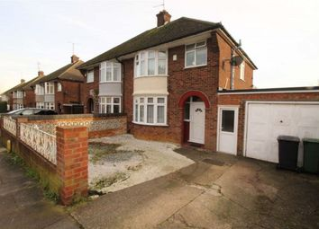 Thumbnail 3 bed property to rent in Hewlett Road, Leagrave, Luton