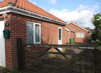 Thumbnail 3 bedroom detached bungalow for sale in Pilgrims Way, Bungay