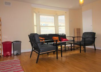 Thumbnail 3 bed flat to rent in Mayes Road, London