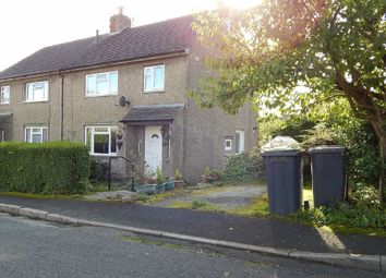 Thumbnail 3 bed semi-detached house for sale in Pictor Grove, Buxton