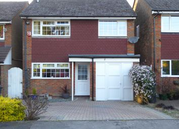 Thumbnail 4 bed detached house for sale in Aylesbury Road, Monks Risborough, Princes Risborough