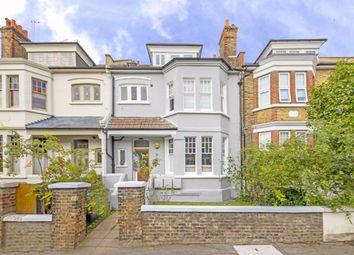 Cranwich Road, London N16. 2 bed flat