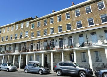 Thumbnail 3 bed flat for sale in Royal Crescent, St. Augustines Road, Ramsgate