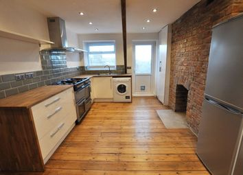 Thumbnail 2 bed flat to rent in Argyle Street, Tynemouth, North Shields