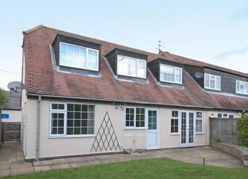 Thumbnail 3 bed semi-detached house to rent in High Street, Harwell