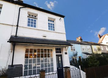 Thumbnail 4 bed property to rent in Winchester Road, St Margarets