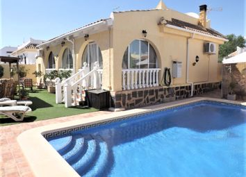 Thumbnail 3 bed villa for sale in Cps2531 Mazarron, Murcia, Spain