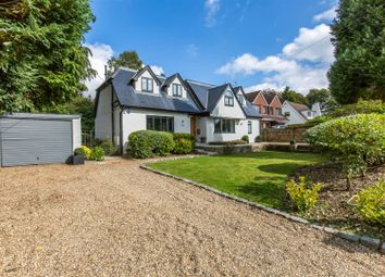 Thumbnail 4 bed detached house for sale in Viewlands Avenue, Westerham