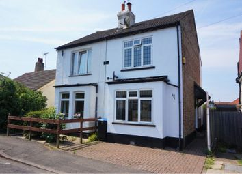 Thumbnail 3 bed semi-detached house for sale in Addison Road, Caterham