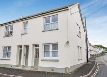 Thumbnail 2 bed terraced house for sale in Cross Street, Northam, Bideford