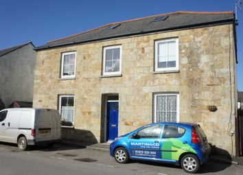 Thumbnail 2 bedroom flat to rent in Wheal Terrace, Halt Road, St. Newlyn East, Newquay