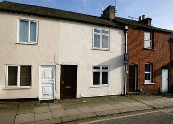 Thumbnail 2 bed cottage for sale in Dane Street, Bishop's Stortford