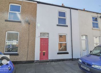 Thumbnail 2 bed terraced house to rent in Smiths Cottages, New Street, Little Neston, Cheshire
