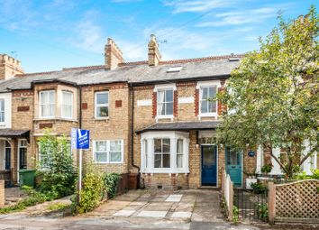 Thumbnail 4 bedroom terraced house to rent in Norreys Avenue, Oxford