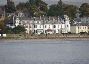Thumbnail Hotel/guest house for sale in Victoria Parade, Dunoon