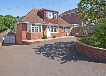 Thumbnail 3 bed detached house for sale in Argyll Mews, Lower Argyll Road, Exeter
