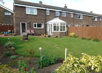 Thumbnail 3 bed terraced house for sale in Greenwich Gardens, Haydon Bridge, Hexham
