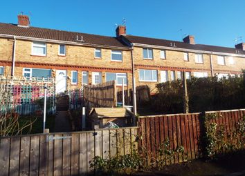 Thumbnail 3 bedroom terraced house to rent in Newlands, Newlands, Consett