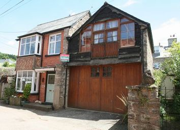 Thumbnail 3 bed detached house for sale in Mill Head, Bampton, Tiverton
