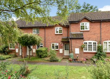 Thumbnail 2 bed terraced house for sale in Stirlings Road, Wantage