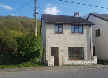 Thumbnail 3 bed cottage for sale in Pentre Llyn, Llanilar, Aberystwyth