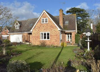 Thumbnail 4 bed detached house for sale in Old Tewkesbury Road, Norton, Gloucester, Gloucestershire