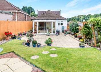 Thumbnail 4 bedroom bungalow for sale in Hollybrook Avenue, Shirley, Southampton
