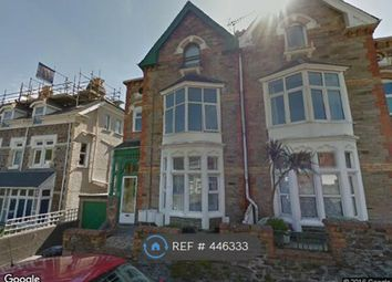 Thumbnail 1 bed flat to rent in Church Rd, Ilfracombe