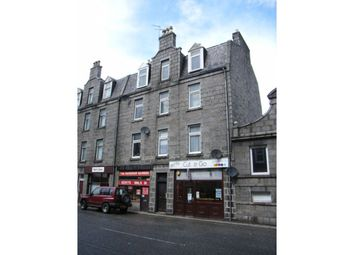Thumbnail 1 bed flat to rent in Sinclair Road, Aberdeen