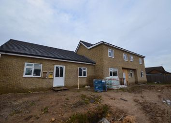 Thumbnail 5 bed detached house for sale in Mill House Lane, Winterton, Scunthorpe