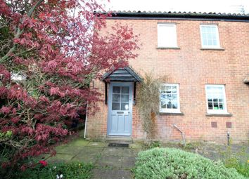Thumbnail 2 bed end terrace house to rent in Finkle Street, Bishop Burton, Beverley