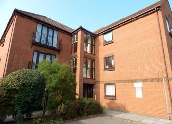 Thumbnail Property to rent in Capstan House, Waterloo Road, Southampton