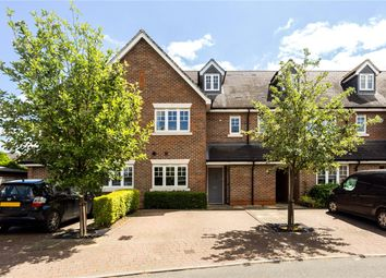 Thumbnail 4 bed property for sale in Oakley Gardens, Maidenhead, Berkshire