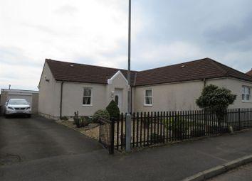 Thumbnail 2 bedroom detached bungalow for sale in Calder Avenue, Coatbridge