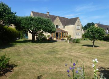 4 bed detached house for sale in Cotswold Mead, Painswick, Stroud, Gloucestershire GL6