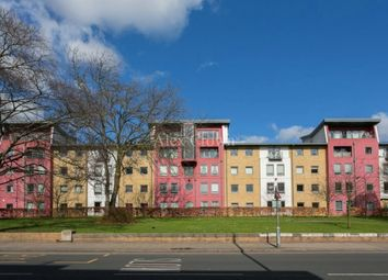 Thumbnail 2 bed flat for sale in Crown Close, Winkfield Road, Wood Green