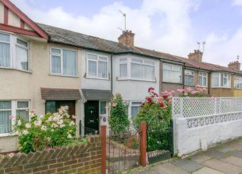 3 bed terraced house for sale in Bridgewater Road, Alperton, Wembley HA0