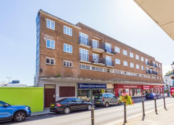 Thumbnail 1 bed flat for sale in Craighton House, Castle Street, Dover