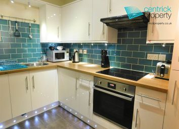 Thumbnail 2 bed flat for sale in Qube Two, Townsend Way, Birmingham