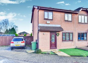 Thumbnail 3 bed semi-detached house for sale in Heol Y Wern, Caerphilly