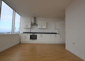 Thumbnail 2 bed flat to rent in The Chocolate Box, 8-10 Christchurch Road, Bournemouth