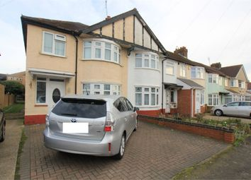 Thumbnail 3 bed semi-detached house for sale in Windsor Gardens, Hayes