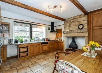 Thumbnail 4 bed terraced house for sale in Mount Pleasant, Guiseley, Leeds