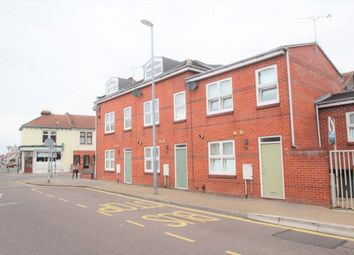 Thumbnail 2 bed town house to rent in Devonshire Square, Southsea