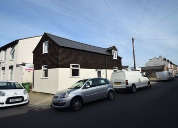 Thumbnail 2 bed semi-detached house to rent in Station Road, Portsmouth