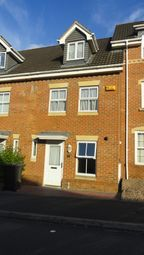 Thumbnail 3 bed terraced house to rent in Richmore Road, Leicester