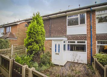 2 bed terraced house for sale in Durham Close, Clifton, Swinton, Manchester M27
